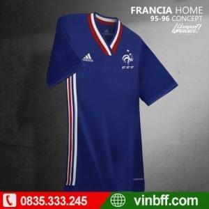 VIN Sport ☎ 0835333245 CAM KẾT CHẤT LƯỢNG VƯỢT TRỘI khi đặt Mẫu quần áo bóng đá may theo yêu cầu Ambzak tại VIN Sport với chi phí PHÙ HỢP