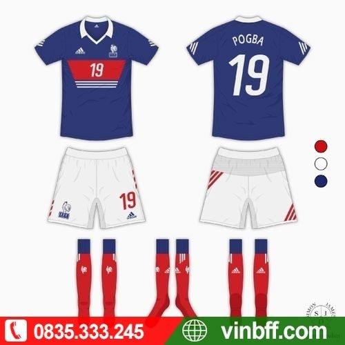 VIN Sport ☎ 0835333245 CAM KẾT CHẤT LƯỢNG VƯỢT TRỘI khi đặt Mẫu quần áo bóng đá may theo yêu cầu Aimcar tại VIN Sport với chi phí PHÙ HỢP