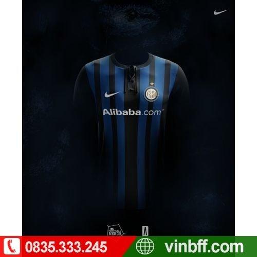 VIN Sport ☎ 0835333245 CAM KẾT CHẤT LƯỢNG VƯỢT TRỘI khi đặt Mẫu quần áo bóng đá may theo yêu cầu Abbrge tại VIN Sport với chi phí PHÙ HỢP