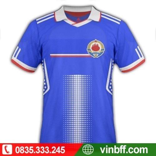 VIN Sport ☎ 0835333245 CAM KẾT CHẤT LƯỢNG VƯỢT TRỘI khi đặt Mẫu quần áo bóng đá may theo yêu cầu Abbler tại VIN Sport với chi phí PHÙ HỢP