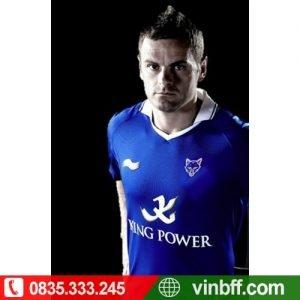 VIN Sport ☎ 0835333245 CAM KẾT CHẤT LƯỢNG VƯỢT TRỘI khi đặt Mẫu quần áo bóng đá may theo yêu cầu Aimdon tại VIN Sport với chi phí PHÙ HỢP