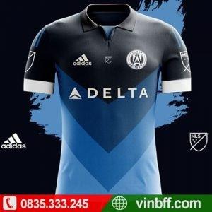 VIN Sport ☎ 0835333245 CAM KẾT CHẤT LƯỢNG VƯỢT TRỘI khi đặt Mẫu quần áo bóng đá may theo yêu cầu Aliike tại VIN Sport với chi phí PHÙ HỢP