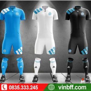 VIN Sport ☎ 0835333245 CAM KẾT CHẤT LƯỢNG VƯỢT TRỘI khi đặt Mẫu quần áo bóng đá may theo yêu cầu Anniam tại VIN Sport với chi phí PHÙ HỢP
