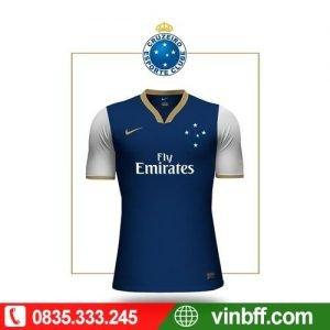 VIN Sport ☎ 0835333245 CAM KẾT CHẤT LƯỢNG VƯỢT TRỘI khi đặt Mẫu quần áo bóng đá may theo yêu cầu ZoeJoe tại VIN Sport với chi phí PHÙ HỢP
