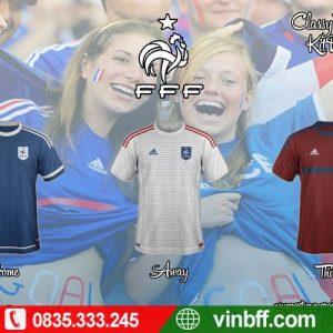VIN Sport ☎ 0835333245 CAM KẾT CHẤT LƯỢNG VƯỢT TRỘI khi đặt Mẫu quần áo bóng đá may theo yêu cầu Abiuis tại VIN Sport với chi phí PHÙ HỢP