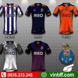 VIN Sport ☎ 0835333245 CAM KẾT CHẤT LƯỢNG VƯỢT TRỘI khi đặt Mẫu quần áo bóng đá may theo yêu cầu Ambhen tại VIN Sport với chi phí PHÙ HỢP