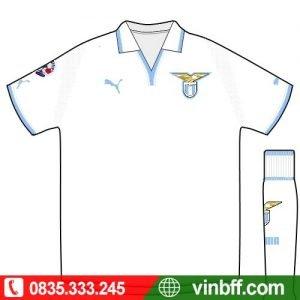 VIN Sport ☎ 0835333245 CAM KẾT CHẤT LƯỢNG VƯỢT TRỘI khi đặt Mẫu quần áo bóng đá may theo yêu cầu Amyher tại VIN Sport với chi phí PHÙ HỢP