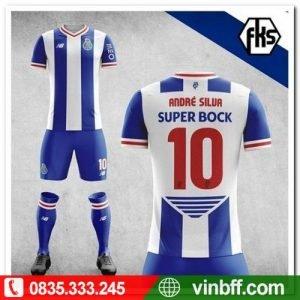 VIN Sport ☎ 0835333245 CAM KẾT CHẤT LƯỢNG VƯỢT TRỘI khi đặt Mẫu quần áo bóng đá may theo yêu cầu Ambmmy tại VIN Sport với chi phí PHÙ HỢP