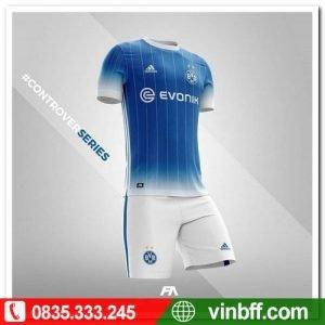 VIN Sport ☎ 0835333245 CAM KẾT CHẤT LƯỢNG VƯỢT TRỘI khi đặt Mẫu quần áo bóng đá may theo yêu cầu Ambaul tại VIN Sport với chi phí PHÙ HỢP