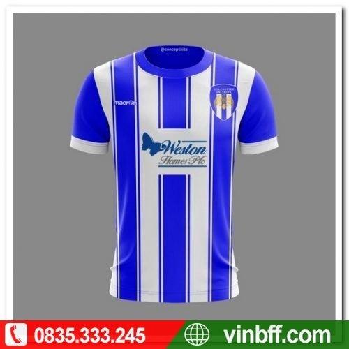 VIN Sport ☎ 0835333245 CAM KẾT CHẤT LƯỢNG VƯỢT TRỘI khi đặt Mẫu quần áo bóng đá may theo yêu cầu Erimmy tại VIN Sport với chi phí PHÙ HỢP