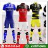 VIN Sport ☎ 0835333245 CAM KẾT CHẤT LƯỢNG VƯỢT TRỘI khi đặt Mẫu quần áo bóng đá may theo yêu cầu Shahen tại VIN Sport với chi phí PHÙ HỢP