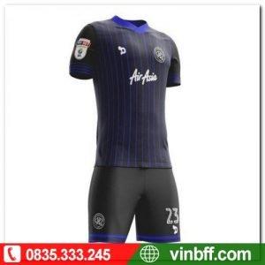 VIN Sport ☎ 0835333245 CAM KẾT CHẤT LƯỢNG VƯỢT TRỘI khi đặt Mẫu quần áo bóng đá may theo yêu cầu Ameler tại VIN Sport với chi phí PHÙ HỢP