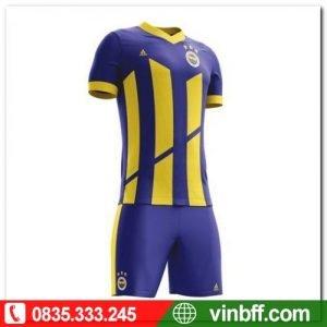 VIN Sport ☎ 0835333245 CAM KẾT CHẤT LƯỢNG VƯỢT TRỘI khi đặt Mẫu quần áo bóng đá may theo yêu cầu Abimmy tại VIN Sport với chi phí PHÙ HỢP