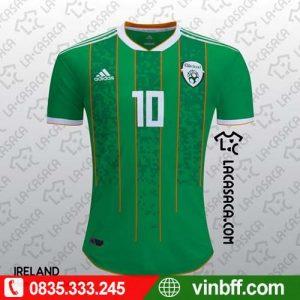 VIN Sport ☎ 0835333245 CAM KẾT CHẤT LƯỢNG VƯỢT TRỘI khi đặt Mẫu quần áo bóng đá may theo yêu cầu Racony tại VIN Sport với chi phí PHÙ HỢP