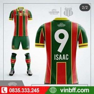 VIN Sport ☎ 0835333245 CAM KẾT CHẤT LƯỢNG VƯỢT TRỘI khi đặt Mẫu quần áo bóng đá may theo yêu cầu lydrry tại VIN Sport với chi phí PHÙ HỢP