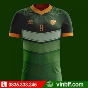 VIN Sport ☎ 0835333245 CAM KẾT CHẤT LƯỢNG VƯỢT TRỘI khi đặt Mẫu quần áo bóng đá may theo yêu cầu Miacar tại VIN Sport với chi phí PHÙ HỢP