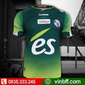 VIN Sport ☎ 0835333245 CAM KẾT CHẤT LƯỢNG VƯỢT TRỘI khi đặt Mẫu quần áo bóng đá may theo yêu cầu Libgan tại VIN Sport với chi phí PHÙ HỢP