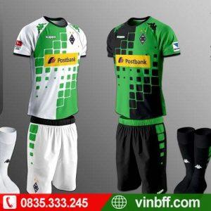 VIN Sport ☎ 0835333245 CAM KẾT CHẤT LƯỢNG VƯỢT TRỘI khi đặt Mẫu quần áo bóng đá may theo yêu cầu Amyler tại VIN Sport với chi phí PHÙ HỢP