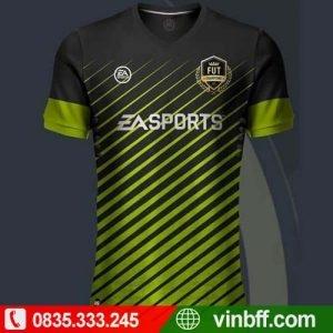 VIN Sport ☎ 0835333245 CAM KẾT CHẤT LƯỢNG VƯỢT TRỘI khi đặt Mẫu quần áo bóng đá may theo yêu cầu aleick tại VIN Sport với chi phí PHÙ HỢP