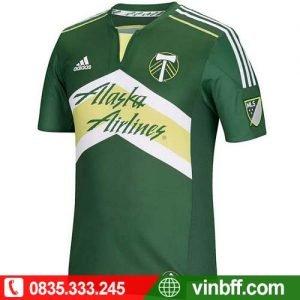 VIN Sport ☎ 0835333245 CAM KẾT CHẤT LƯỢNG VƯỢT TRỘI khi đặt Mẫu quần áo bóng đá may theo yêu cầu AbiJoe tại VIN Sport với chi phí PHÙ HỢP