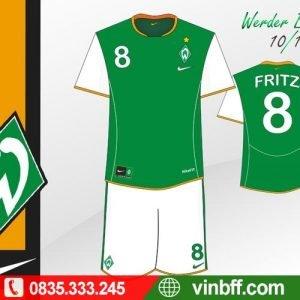 VIN Sport ☎ 0835333245 CAM KẾT CHẤT LƯỢNG VƯỢT TRỘI khi đặt Mẫu quần áo bóng đá may theo yêu cầu Rebfie tại VIN Sport với chi phí PHÙ HỢP