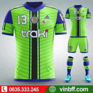VIN Sport ☎ 0835333245 CAM KẾT CHẤT LƯỢNG VƯỢT TRỘI khi đặt Mẫu quần áo bóng đá may theo yêu cầu Graill tại VIN Sport với chi phí PHÙ HỢP