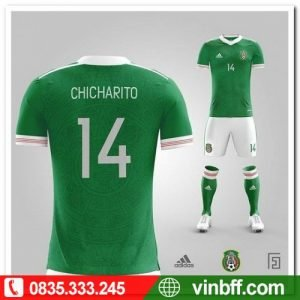 VIN Sport ☎ 0835333245 CAM KẾT CHẤT LƯỢNG VƯỢT TRỘI khi đặt Mẫu quần áo bóng đá may theo yêu cầu Ameuis tại VIN Sport với chi phí PHÙ HỢP