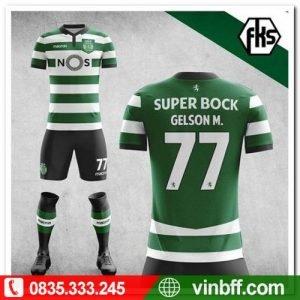 VIN Sport ☎ 0835333245 CAM KẾT CHẤT LƯỢNG VƯỢT TRỘI khi đặt Mẫu quần áo bóng đá may theo yêu cầu Annley tại VIN Sport với chi phí PHÙ HỢP