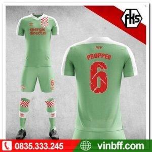 VIN Sport ☎ 0835333245 CAM KẾT CHẤT LƯỢNG VƯỢT TRỘI khi đặt Mẫu quần áo bóng đá may theo yêu cầu Libbie tại VIN Sport với chi phí PHÙ HỢP