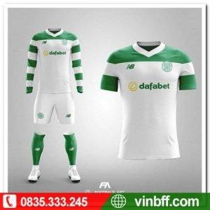 VIN Sport ☎ 0835333245 CAM KẾT CHẤT LƯỢNG VƯỢT TRỘI khi đặt Mẫu quần áo bóng đá may theo yêu cầu Lauder tại VIN Sport với chi phí PHÙ HỢP
