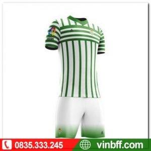 VIN Sport ☎ 0835333245 CAM KẾT CHẤT LƯỢNG VƯỢT TRỘI khi đặt Mẫu quần áo bóng đá may theo yêu cầu Jenlum tại VIN Sport với chi phí PHÙ HỢP