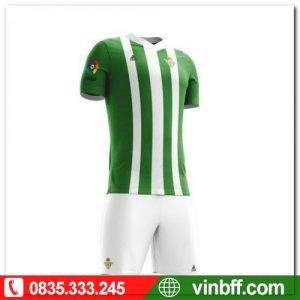 VIN Sport ☎ 0835333245 CAM KẾT CHẤT LƯỢNG VƯỢT TRỘI khi đặt Mẫu quần áo bóng đá may theo yêu cầu Libael tại VIN Sport với chi phí PHÙ HỢP