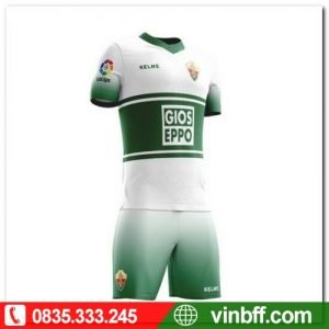 VIN Sport ☎ 0835333245 CAM KẾT CHẤT LƯỢNG VƯỢT TRỘI khi đặt Mẫu quần áo bóng đá may theo yêu cầu Nicinn tại VIN Sport với chi phí PHÙ HỢP