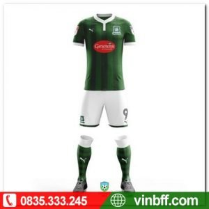 VIN Sport ☎ 0835333245 CAM KẾT CHẤT LƯỢNG VƯỢT TRỘI khi đặt Mẫu quần áo bóng đá may theo yêu cầu Roslie tại VIN Sport với chi phí PHÙ HỢP