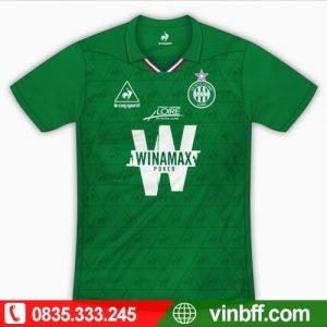 VIN Sport ☎ 0835333245 CAM KẾT CHẤT LƯỢNG VƯỢT TRỘI khi đặt Mẫu quần áo bóng đá may theo yêu cầu Annohn tại VIN Sport với chi phí PHÙ HỢP