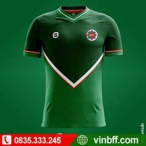 VIN Sport ☎ 0835333245 CAM KẾT CHẤT LƯỢNG VƯỢT TRỘI khi đặt Mẫu quần áo bóng đá may theo yêu cầu Kirver tại VIN Sport với chi phí PHÙ HỢP