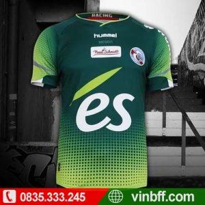 VIN Sport ☎ 0835333245 CAM KẾT CHẤT LƯỢNG VƯỢT TRỘI khi đặt Mẫu quần áo bóng đá may theo yêu cầu Geovey tại VIN Sport với chi phí PHÙ HỢP