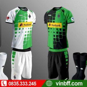 VIN Sport ☎ 0835333245 CAM KẾT CHẤT LƯỢNG VƯỢT TRỘI khi đặt Mẫu quần áo bóng đá may theo yêu cầu Hanyle tại VIN Sport với chi phí PHÙ HỢP