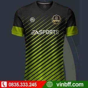 VIN Sport ☎ 0835333245 CAM KẾT CHẤT LƯỢNG VƯỢT TRỘI khi đặt Mẫu quần áo bóng đá may theo yêu cầu LouMax tại VIN Sport với chi phí PHÙ HỢP