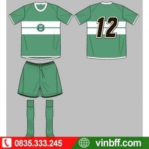 VIN Sport ☎ 0835333245 CAM KẾT CHẤT LƯỢNG VƯỢT TRỘI khi đặt Mẫu quần áo bóng đá may theo yêu cầu danzak tại VIN Sport với chi phí PHÙ HỢP