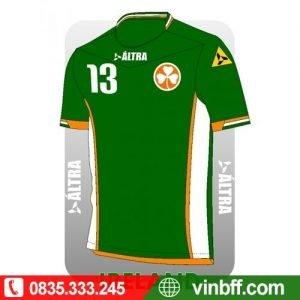 VIN Sport ☎ 0835333245 CAM KẾT CHẤT LƯỢNG VƯỢT TRỘI khi đặt Mẫu quần áo bóng đá may theo yêu cầu AmySam tại VIN Sport với chi phí PHÙ HỢP