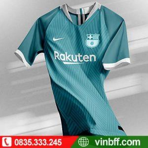 VIN Sport ☎ 0835333245 CAM KẾT CHẤT LƯỢNG VƯỢT TRỘI khi đặt Mẫu quần áo bóng đá may theo yêu cầu Dainor tại VIN Sport với chi phí PHÙ HỢP