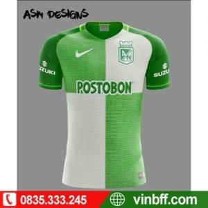 VIN Sport ☎ 0835333245 CAM KẾT CHẤT LƯỢNG VƯỢT TRỘI khi đặt Mẫu quần áo bóng đá may theo yêu cầu lydark tại VIN Sport với chi phí PHÙ HỢP