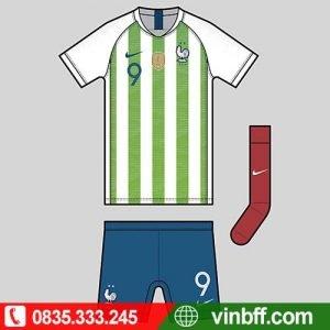 VIN Sport ☎ 0835333245 CAM KẾT CHẤT LƯỢNG VƯỢT TRỘI khi đặt Mẫu quần áo bóng đá may theo yêu cầu emiuke tại VIN Sport với chi phí PHÙ HỢP