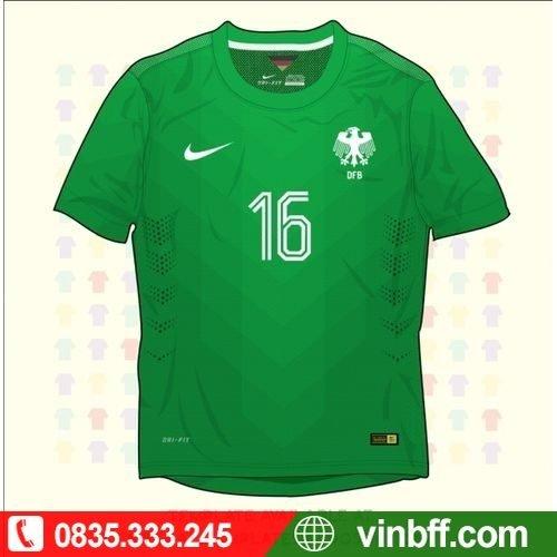 VIN Sport ☎ 0835333245 CAM KẾT CHẤT LƯỢNG VƯỢT TRỘI khi đặt Mẫu quần áo bóng đá may theo yêu cầu cheter tại VIN Sport với chi phí PHÙ HỢP