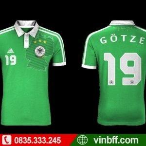 VIN Sport ☎ 0835333245 CAM KẾT CHẤT LƯỢNG VƯỢT TRỘI khi đặt Mẫu quần áo bóng đá may theo yêu cầu Freill tại VIN Sport với chi phí PHÙ HỢP