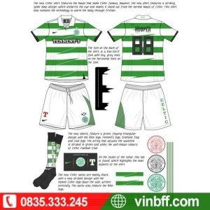 VIN Sport ☎ 0835333245 CAM KẾT CHẤT LƯỢNG VƯỢT TRỘI khi đặt Mẫu quần áo bóng đá may theo yêu cầu Loujay tại VIN Sport với chi phí PHÙ HỢP