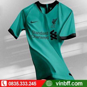 VIN Sport ☎ 0835333245 CAM KẾT CHẤT LƯỢNG VƯỢT TRỘI khi đặt Mẫu quần áo bóng đá may theo yêu cầu katohn tại VIN Sport với chi phí PHÙ HỢP