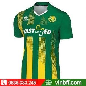 VIN Sport ☎ 0835333245 CAM KẾT CHẤT LƯỢNG VƯỢT TRỘI khi đặt Mẫu quần áo bóng đá may theo yêu cầu Popver tại VIN Sport với chi phí PHÙ HỢP