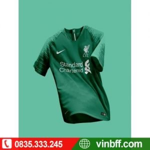 VIN Sport ☎ 0835333245 CAM KẾT CHẤT LƯỢNG VƯỢT TRỘI khi đặt Mẫu quần áo bóng đá may theo yêu cầu Ambmes tại VIN Sport với chi phí PHÙ HỢP